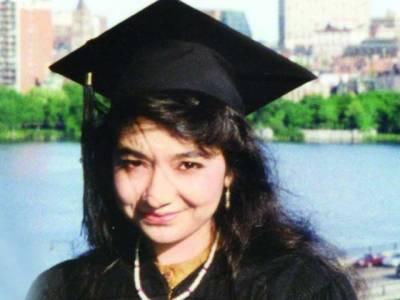 آپریشن ضرب عضب تب مکمل ہوگا جب قوم کی بیٹی عافیہ کو وطن واپس لایاجائیگا : ڈاکٹر فوزیہ صدیقی