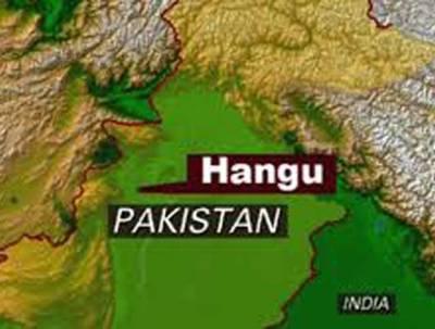 سیکیورٹی فورسز کی کاروائی ،پارا چنار سے بھارتی خفیہ ایجنسی کے دو ایجنٹ گرفتار