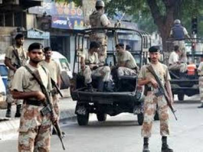 ضابطہ اخلاق کی خلاف ورزی پر 356افرادگرفتار،سندھ بھر سے 18ہزار سے زائد کھالیں ضبط