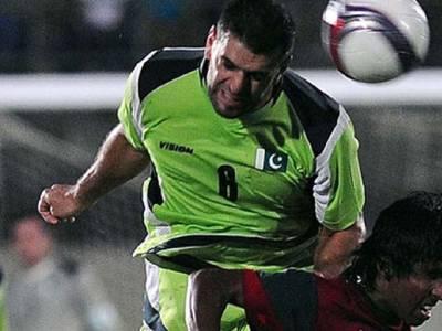 فیفا نے فیصل صالح حیات کی پاکستان فٹبال فیڈریشن کی صدارت تسلیم کر لی ،دو سال میں انتخابات کرانیکی ہدایت