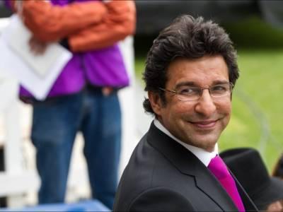 پاکستان سپر لیگ کا فارمیٹ آسان ہے ،پہلی بار اتنا بڑا ایونٹ کرانے جا رہے ہیں :وسیم اکرم