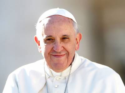 جنسی جرائم میں مذہبی رہنما ﺅں کا ملوث ہوناافسوسناک ہے: پوپ فرانسس