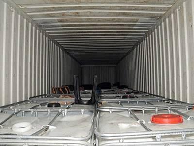 ریفجریٹڈ ٹرک سے 31 پناہ گزین برآمد' سب زندہ ہیں: پولیس