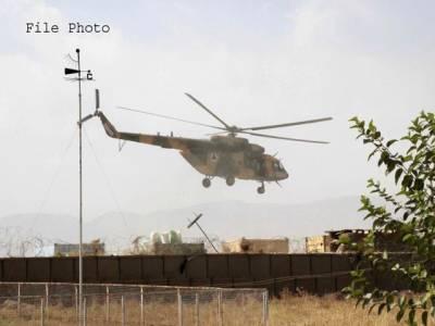 قندوز میں ہسپتال پر امریکی فضائی حملہ ،تین کارکن جاں بحق، 30لاپتہ