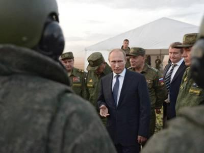 شام میں فوج کارروائی تین سے چار ماہ تک جاری رہ سکتی ہے:روس