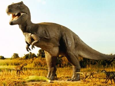66ملین سال قبل ڈائنوسارز کا خاتمہ کئی قدرتی آفات بیک وقت آنے کی وجہ سے ہوا