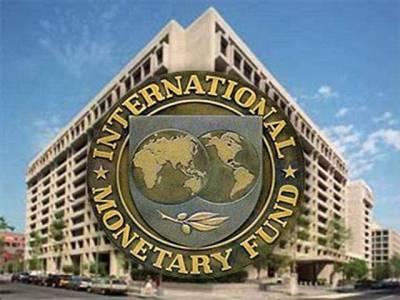 پاک چین راہداری منصوبہ پاکستان کی اقتصادی ترقی کیلئے نہایت اہم ہے : آئی ایم ایف