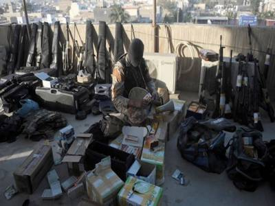 سیکیورٹی اداروں کا سرچ آپریشن،7 اشتہاریوں سمیت 31 افراد گرفتار، اسلحہ برآمد