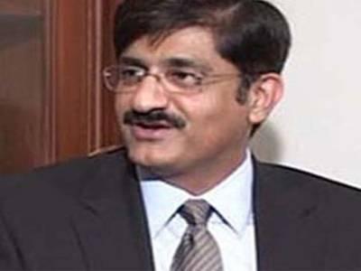 پاکستان سٹیل کی خریداری، سندھ حکومت کا حق پہلے ہے:مراد علی شاہ