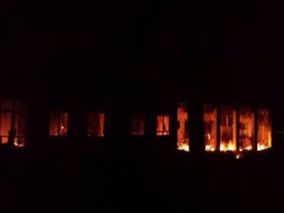 ایم ایس ایف نے ہسپتال حملے کی تحقیقات آزاد ذرائع سے کرانے کا مطالبہ کردیا