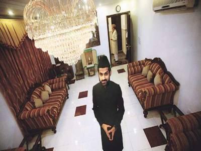 نئی دہلی کی جامع مسجد کے شاہی امام کے بیٹے کی ہندو لڑکی سے شادی کی خبر کی تردید کردی گئی