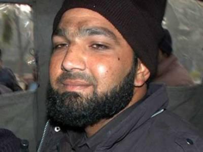 ممتاز قادری کے حق میں مظاہرہ کرنے والے سنی تحریک کے 95 کارکن گرفتار