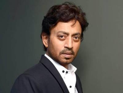 جذبہ ایشوریارائے کی وجہ سے سائن کی: عرفان خان