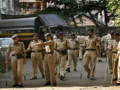 بھارت میں 2 سالہ بچے کا کارنامہ، پولیس کی دوڑیں لگوا دیں