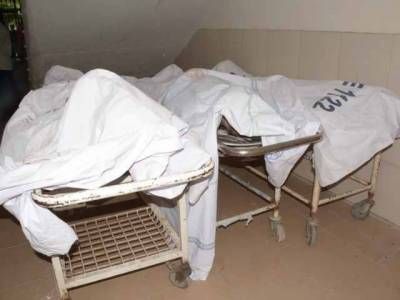 جھنگ میں رشتے کے تنازع پر 2 بھائیوں سمیت 3 افراد قتل