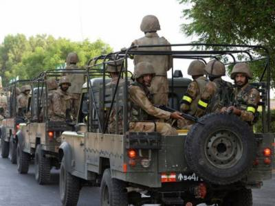 دنیا کی 20 طاقتور افواج کی فہرست جاری ، پاک فوج گیارہویں نمبر پر ہے: امریکی جریدہ