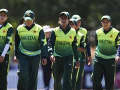 دوسرا ون ڈے ،قومی وویمن ٹیم نے بنگلہ دیش کو چھ وکٹوں سے شکست دیدی