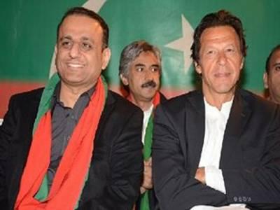 این اے 122، خود تحریک انصاف علیم خان کی جیت کی مخالف نکلی :اینکرپرسن عمران خان کا دعویٰ