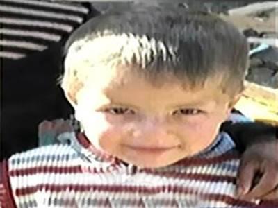 پولیس روزنامچہ میں بچے کے قتل کا الزام جنات پر لگادیاگیا