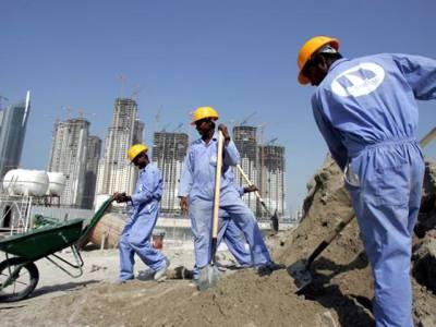 سعودی عرب میں کام کرنے والے افراد کیلئے زبردست خوشخبری آ گئی