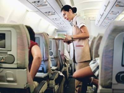 وہ چیزیں جوآپ دوران پروازمفت حاصل کرسکتے ہیں لیکن عموماً مسافرپوچھتے ہی نہیں