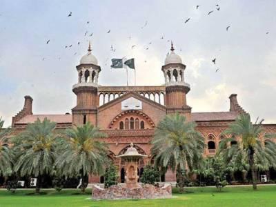 لاہور ہائیکورٹ نے ایچی سن کالج کے غیرفعال پرنسپل کی بحالی کی درخواست مستردکر دی