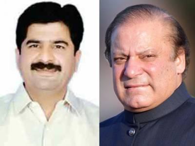وزیر اعظم کا ریاض الحق جج سے ٹیلی فونک رابطہ،ن لیگ میرے خون میں شامل ہے: نومنتخب آزاد رکن قومی اسمبلی