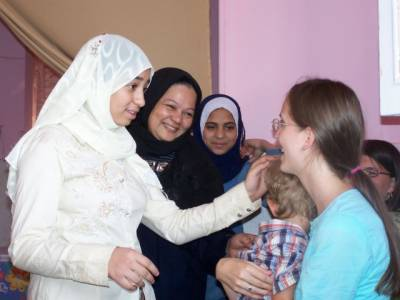 مصری حکومت نے فحش لباس زیب تن کرنے والی خواتین کے ووٹ ڈالنے پر پابندی عائد کردی
