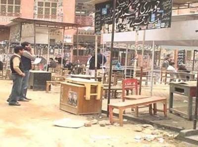 سیشن کورٹ :قتل کے 3مجرموں کے ڈیتھ وارنٹ جاری