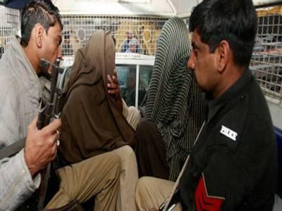 فورسز کی کارروائی،2 دہشتگرد گرفتار، بلوچستان میں دہشتگردی کے منصوبے کا انکشاف
