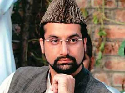پاکستانی ہائی کمشنر سے مسئلہ کشمیر کے حل پر تفصیلی بات چیت ہوئی: میر واعظ