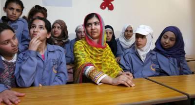 ملالہ پر بننے والی دستاویزی فلم28اکتوبر کو ریلیز ، گل مکئی شو دیکھنے ابو ظہبی جائیں گی