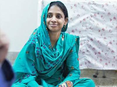 سندھ ہائیکورٹ نے بھارتی لڑکی گیتا کی حوالگی سے متعلق درخواست نمٹا دی