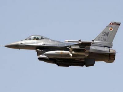 امریکہ کا پاکستان کو آٹھ ایف 16بیچنے کا فیصلہ