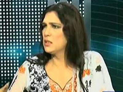 خواجہ سراءتیسری صنف ہیں، جسم مردانہ لیکن روحیں صنف نازک کی طرح ہیں: الماس بوبی