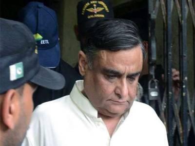 نیب نے پی ایم ڈی سی، ضیاءالدین ہسپتال سے ڈاکٹر عاصم کے متعلق ثبوت طلب کرلیے