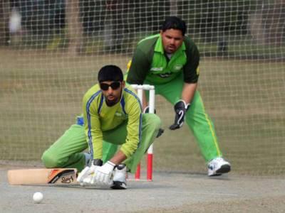 بھارتی بلائنڈ کرکٹ کونسل کی پاکستانی ٹیم کو مکمل سکیورٹی دینے کی پیشکش