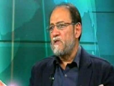 فیصل آباد کے بعد لاہور میں بھی مسلم لیگ ن اختلافات کا شکار، شیخ روحیل اصغر نے بھی شیر کا 'باجا'بجادیا