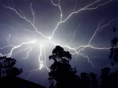 لورالائی اور ہرنائی میں آسمانی بجلی گرنے سے 6افراد جاں بحق ،3زخمی