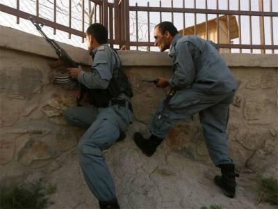 افغانستان میں داعش کا مسجد پر راکٹ پر حملہ، 6نمازی شہید