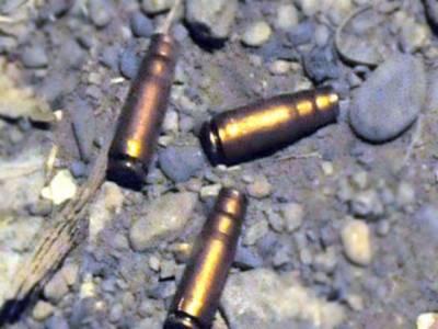 بلدیاتی انتخابات کے بینر لگانے پردوسیاسی گروہوں کی فائرنگ،8 افراد زخمی