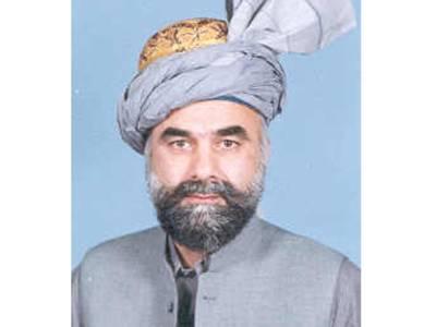 """""""فاٹا کے لوگوں کو بھی عام شہریوں کی طرح حقوق دئیے جائیں""""جی جی جمال نے ایاز صادق کے حق میں دستبرداری کیلئے شرط رکھ دی"""