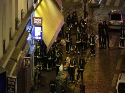 فرانس میں دہشتگردی کے بعد ایمرجنسی نافذ، فوج تعینات ،سرحدیں سیل ، دہشتگردی کیخلاف جنگ جاری رکھنے کا اعلان
