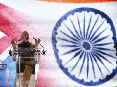 بھارتی وزیراعظم نریندرا مودی بھی 'عمران خان' کی تعریف پر مجبور ہوگئے