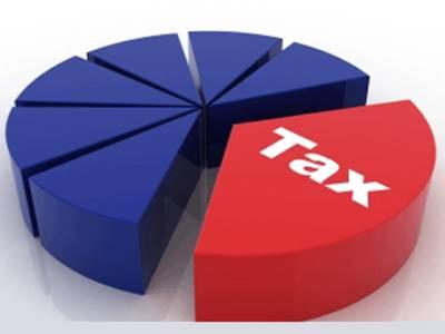ودہولڈنگ ٹیکس کی شرح یکم جنوری تک 0.3 فیصد برقرار رہنے کا امکان