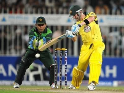 آسٹریلیا کا دورہ پاکستان آئی سی سی کی اجازت سے مشروط ہے: آسٹریلین ہائی کمشنر
