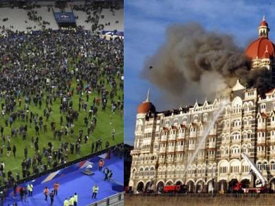 بین الاقوامی عسکری ماہرین نے پیرس دہشتگرد انہ کارروائی کو ممبئی حملوں کی کاپی قرار دے دیا، دلچسپ منطق بھی بیان
