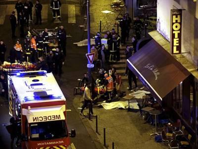 پیرس حملے، ہال میں پھنس جانے والے شہری کا فیس بک پر دل دہلا دینے والا پیغام