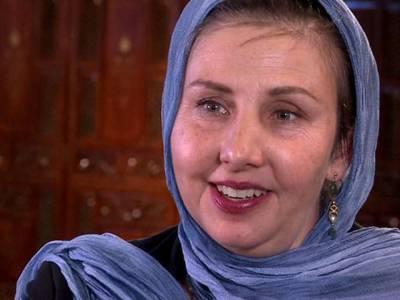 ایک عرصے تک اسلام پر مسلم سکالر سے بحث کرنے والی امریکی مصنفہ نے ایسی بات کہہ دی کہ جان کر آپ کو بھی بے حد خوشی ہوگی