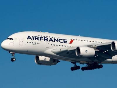 ٹویٹر پر جہاز اڑانے کی دھمکی ،ائر فرانس کے طیارے کی ہنگامی طور پر ایمسٹرڈیم ائرپورٹ پر لینڈنگ، تلاشی کے بعد کلیئر کر دیا گیا